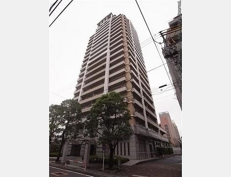 アリビオーレ神楽坂シティタワー