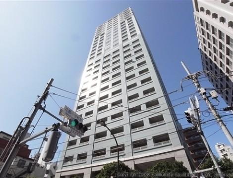 ルネ新宿御苑タワー